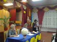 Підсумки загальношкільної батьківської конференції