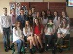Виховний захід «Любові пам'ять незабутня…Жінки в житті Т.Г. Шевченка»