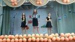 Загальноміський конкурс КВК «Юні інспектори руху»