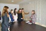 Регіональний збір лідерів учнівського самоврядування