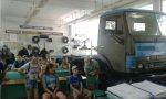 Пришкільний табір з денним перебуванням дітей «Сонечко»
